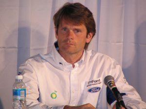 Marcus Grönholm on viimeisin suomalainen MM-rallin voittaja